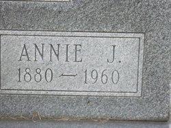 Annie J Atkins