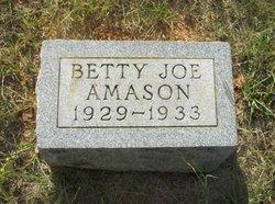 Betty Jo Amason