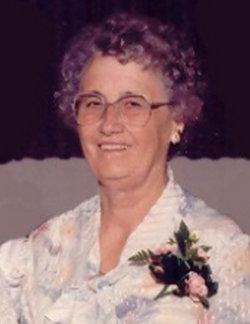 Elaine Elda <i>Loeck</i> Goltz