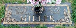 Laveda Lucille <i>Eaton</i> Miller