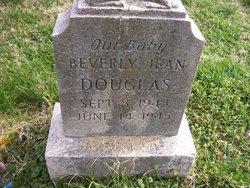 Beverly Jean Douglas