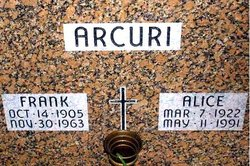 Alice G Arcuri