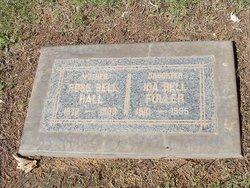 Ida Bell <i>Hall</i> Fuller