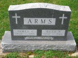 Ruth N. <i>Neal</i> Arms