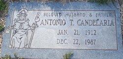 Antonio T Candelaria