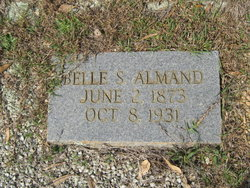 Belle S. Almand