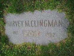 Harvey Clingman