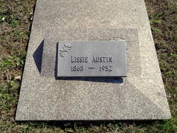 Lizzie <i>Schooler</i> Austin