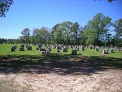Saint Rest Cemetery