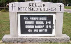 Keller Reformed Church