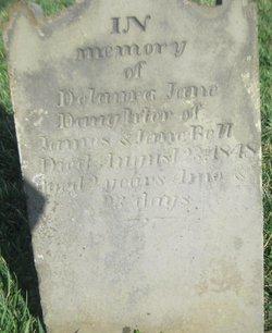 Jane <i>Sutton</i> Bell