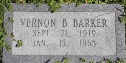 Bob Vernon Barker
