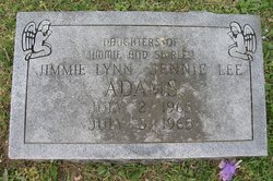 Jenny Lee Adams