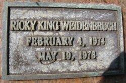 Ricky King Weidenbruch