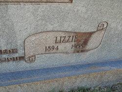 Lizzie Dell <i>Nippert</i> Tubb