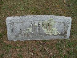 Albert Albro
