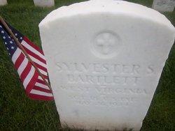 Sgt Sylvester Sterling Bartlett