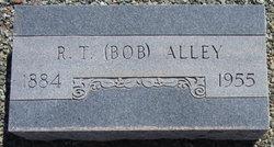 Robert Thomas Bob Alley