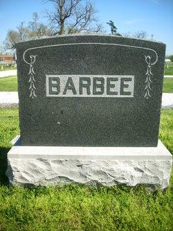 Gilbert Gib Barbee