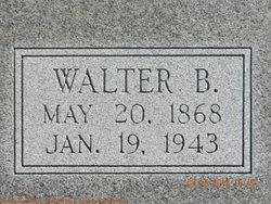 Walter B Allen