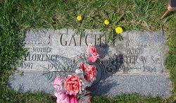 Florence <i>Hart</i> Gatchel