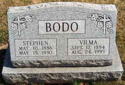 Vilma <i>Kovacs</i> Bodo