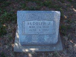 Rudolph J Mory
