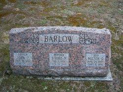 Nelson Barlow