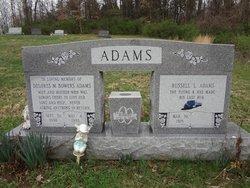 Dolores M. <i>Bowers</i> Adams
