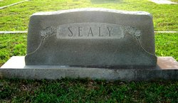 Dr Hugh Key Sealy, Jr