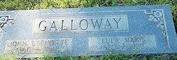 John Lafayette Galloway