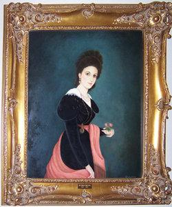 Mary Polly <i>Wade</i> Hunt