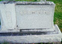 Nicholas Orville Browning