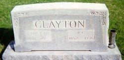 Robert Coleman Clayton