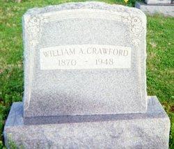 William Austin Crawford