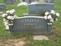 Willie Marvin Bill Butler