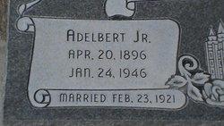Adelbert Roundy, Jr