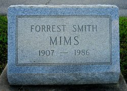 Forrest Smith Mims