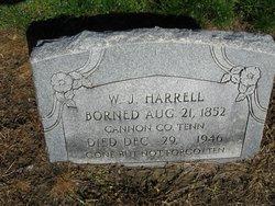 William Jefferson Harrell