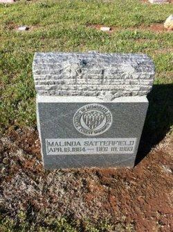 Malinda <i>Bird</i> Satterfield