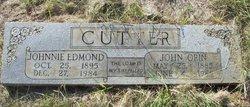 Johnnie <i>Massengill</i> Cutter