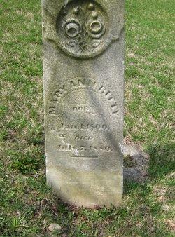 Mary Ann Ritty