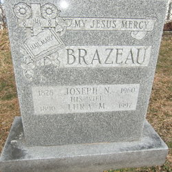 Joseph Noel Brazeau