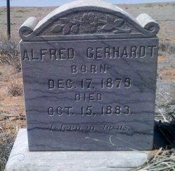 Alfred Gerhardt