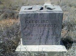 Caroline Carrie Gerhardt