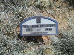 Lee Gerhardt Reed
