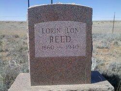 Lorin Lon Reed