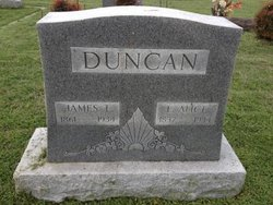 Louisa Alice Alice <i>Hearn</i> Duncan