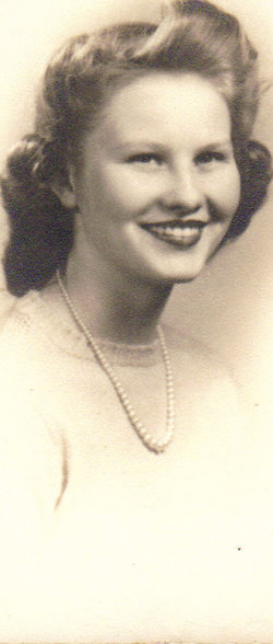 Gloria Virginia Sis <i>Stout</i> Claveloux