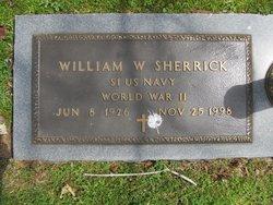 William Wilson Sherrick